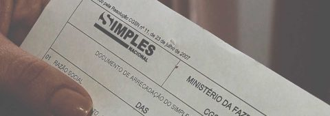 Empresa <br> Simples Nacional